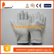 Couper les gants de résistance de sécurité de l'industrie de la viande-Dcr106