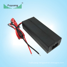 UL Certified Portable 3.6V 7.5A LiFePO4 Battery Charger
