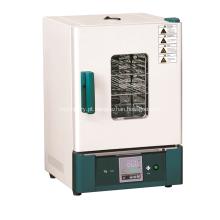 Estufa industrial de secagem a quente