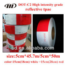Conspicuity Reflective Tape ( DOT-C2)