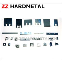 Cemented Carbide Woodworking Machinery Knives and Drills