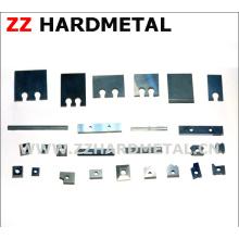 Carbide Cimentado Maquinaria para Carpintaria Facas e Brocas