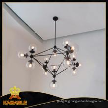 Modern Characteristic Home Pendant Lamp (1123S-15)