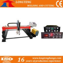 Small Gantry CNC Cutting Machine Aluminum Sheet Cutter