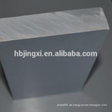 Hartes PVC-Plastikblatt, PVC-Plastikblatt