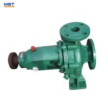 IS / ISR série china marque fin d'aspiration pompe à eau de 6 pouces