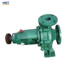 IS/ISR series china brand end suction 6 inch water pump