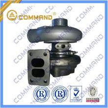 TE06H Turbo 49179-02260 320B turbocompresseur de pièces d'excavateur