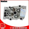 Fournir CUMMINS pièces du moteur K19 culasse 3646323