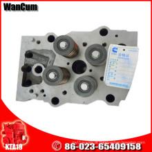 Forneça a cabeça de cilindro 3646323 das peças de motor K19 de CUMMINS