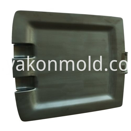 auto injection mould