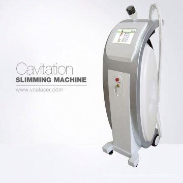 ultra lipo Kavitation + rf Schönheit abnehmen Maschine zum Abnehmen, Körper und Gesicht-Shaping, Hautstraffung