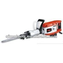 Herramientas eléctricas QIMO profesionales QM-3380 80mm 2400W Demolition Hammer