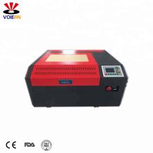 portable stone granite marble laser engraver WRN4040