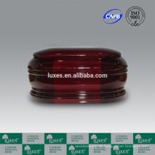 LUXES Solid Mahagoni Holz Urn UN10 Urnen für Asche