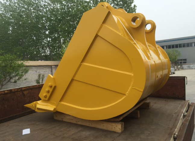 Excavator Tilting Bucket for Kobelco