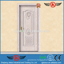 JK-MW9018new design popular melamine face door skin