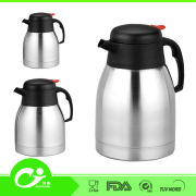 2016 keep cold food safety SS fashionable arabic coffee pot