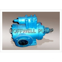 CE Approved Three Screw Pump for China