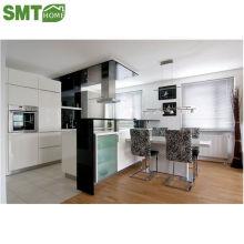 modern acrylic kitchen cabinet