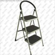 Steel Step Ladder,FSE-18