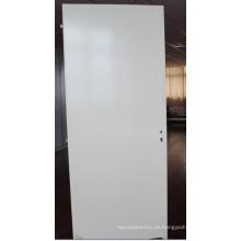 Porta de porta/nivelada de porta/MDF liso