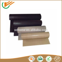 Fabriqué en Jiangsu PTFE tissu ptfe en fibre de verre prix