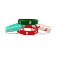 Wholesale Silicone Wristband,Debossed Rubber Energy Bracelet