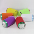 Full Colors Silk-screen Neoprene Can Cooler Sleeve