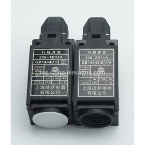 Switch Travel untuk Xizi Otis Elevator Buffer 236-TR11A / ZR11A
