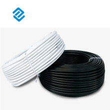 Factory source for PVC Insulated Wire Electrical Cable Wire Roll Length Wholesale export to Italy Exporter