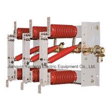 Prix raisonnable pour 24kv usage intérieur isolant haute tension interrupteur-Yfgn-24