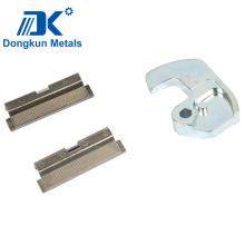 Joint d'estampage en aluminium