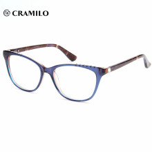 2018 new arrivals custom fashion optical frame