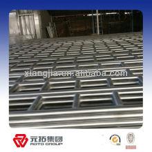 Faisceau d'échelle en acier galvanisé par échafaudage de 305mm