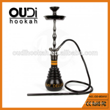 Factory wholesale 2015 hot sale fashionable amy deluxe hookah