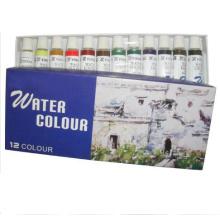 12pcs kids children art painting watercolor