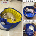 Dog color colorus grooming piscina especial para banho de cão tup