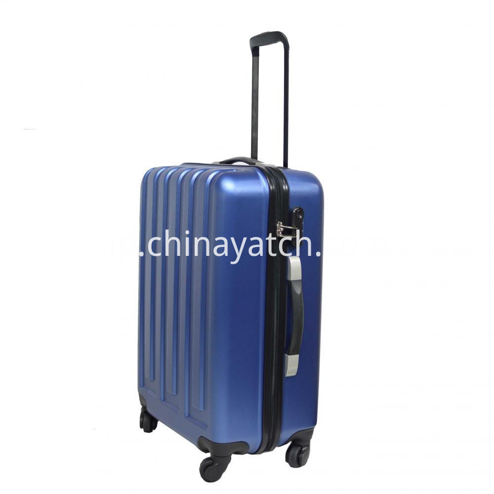 Durable Cabin Size Luggage