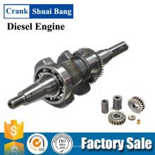 Shuaibang Großhandel Oem Service Hochdruck Luftkühler Pumpe Kurbelwelle