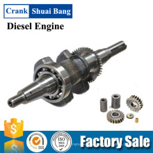 Shuaibang Wholesale Oem Service High Pressure Air Cooler Pump Crankshaft