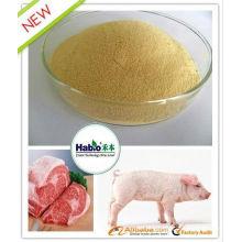 Enzyme de composé spécialisé de porcelet nutritif