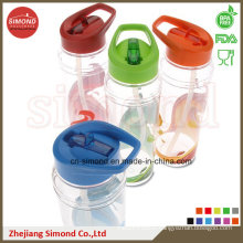 700ml BPA Free Tritan Straw Cup, Water Bottle