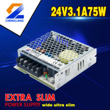 Conducteur de LED 24V 75W pour la bande de LED