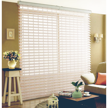Venta al por mayor Shangri-la Curtain Roller Shades