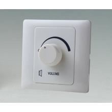 Interruptor de ajuste de atenuador eléctrico