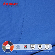 Aramid Fiber Fire Resistant Fabric Professional Supplier with Resonable Price