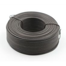 Fio de ferro recozido preto / fio de ligação