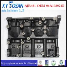 Langer Block Kurzblock Diesel Motor für VW Jv481-2000 026 103 011c