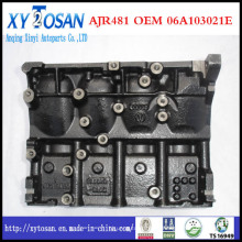 Bloque largo Bloque corto Motor diesel para VW Jv481-2000 026 103 011c